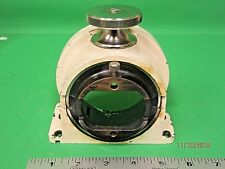 Century H1-A-66  35mm Cine Projector Lens Holder with Gate Support & Control