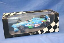Minichamps 1:18 Benetton Formula 1 1999 Showcar G Fisichella 180 990079