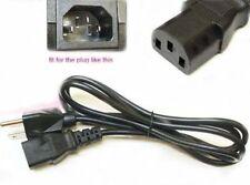 BowFlex TC1000 TC3000 TC5000 TC5300 Treadclimber Power Cable Cord AC NEW 5ft