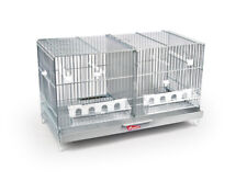 Käfig Zucht 60cm Pedros Käfig für Vögel Kanarienvögel, Stieglitze und Vögel