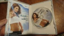 Nintendo Wii : Jillian Michaels Fitness Ultimatum 2010 VideoGames