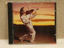 *CD Charlie Bisharat - Along the Amazon