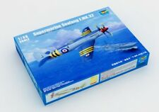 ◆ Trumpeter 1/48 02851 Supermarine Seafang F.Mk.32 model kit