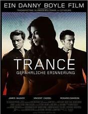 Trance - DVD