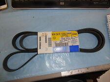 GM Serpentine Drive Fan Belt 1999-2002 Oldsmobile Intrigue 12569503