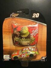 2004 WINNERS CIRCLE 1:64 TONY STEWART #20 SHREK 2 /HOME DEPOT CHEVY MONTE CARLO