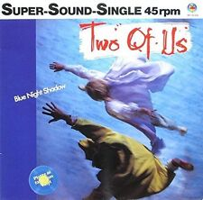 """Two of Us Blue night shadow (1985) [Maxi 12""""]"""