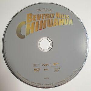 Beverly Hills Chihuahua | DVD | George Lopez, Drew Barrymore | *Unoriginal Case*