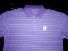 Nike Golf Fit Dry Pga Championshi Hazeltine National Golf Club Mens Golfing Polo
