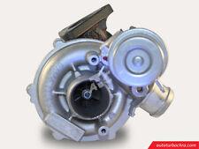 Exchange turbo 701729 Seat Arosa Cordoba / Ibiza 1.4 TDI 75 CV Garrett