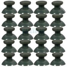 30X Analog Joystick Thumbstick Rubber Cap for Microsoft Xbox 360 Controller HOT
