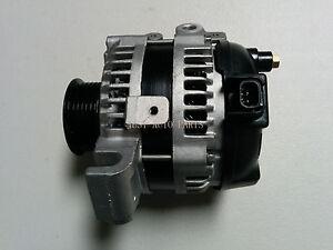 New Alternator 160 Amps 104210-3320, 104210-4350, 11046