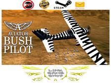Aviator - Bush Pilot PC Digital STEAM KEY - Region Free