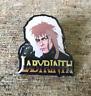 David Bowie Labyrinth Enamel Pin Badge Top Quality