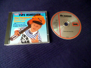 CD Fips Asmussen Von Vegesack Bis Titisee Gibt Ramba Zamba Satt Karneval EUROPA