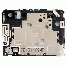 Carcasa Intermedia Antena 4G Wifi GPS BQ Aquaris M5 Original