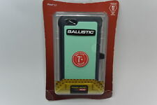 New Ballistic iPhone 6 Plus 6S Plus Teal Gray Tough Jacket SG Maxx Case+Holster