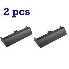 2pcs New HDD Hard Disk Drive Caddy Cover For Dell Latitude E6320 E6420 ATG E6520