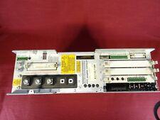 INDRAMAT DDS02.1-W050-D   _ invoice 0% VAT _ art.1