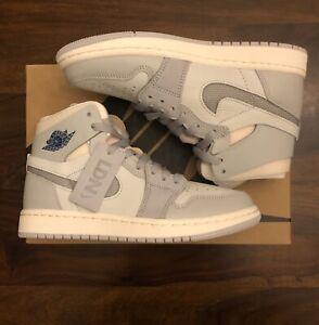Nike Air Jordan 1 High Zoom London - UK5