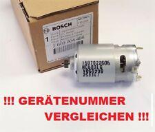 Original Bosch Motor für Bosch PSR14.4LI-2 PSR14,4 LI-2 2609004486 ( 1607022606