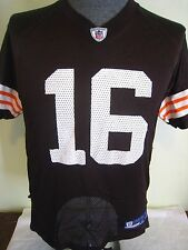 Cleveland Browns Reebok Football Jersey