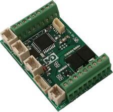 MD DRIVE-M, 4A Lokdecoder, SUSI, 8 Funktionsausgänge, Spur G und 1
