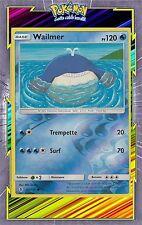 🌈Wailmer Reverse-SL2:Gardiens Ascendants-29/145-Carte Pokemon Neuve Française