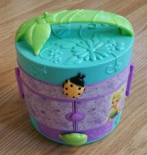 Tinkerbell Kids Jewelry Box - CDI Disney Fairies