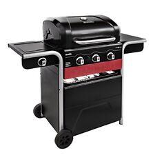 Char-broil Gas2coal Hybrid Grill - Barbecue a gas e carbonella con 3 (k9p)