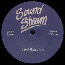 "12"" Sound stream live goes on-SOUNDSTREAM 04 suggerimento!"