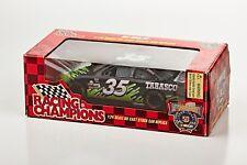 -Racing Champions Tabasco Todd Bodine #35 NASCAR 50th anniversary