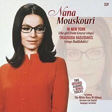 Disques vinyles pour Pop Nana Mouskouri