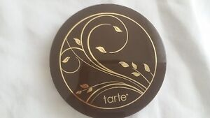 TARTE AMAZONIAN CLAY SMOOTHING BALM FOUNDATION MAKEUP TAN NEW