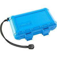 Shure MCC DJ Cartridge Case Securely holds 4 DJ cartridges