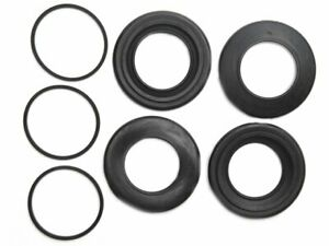 For 1967-1968 Mercury Marquis Disc Brake Caliper Seal Kit Front AC Delco 25189YY