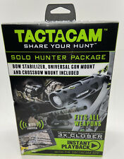 Tactacam TA-SW-HP Solo Hunter Package BRAND NEW