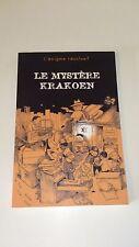 Le mystère de Krakoen - Collectif