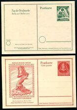 BERLIN 1951 P27,29 TADELLOS POSTFRISCH (J6923