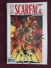 Scarface Scarred for Life (2006) #1 thru # 5,  Five book SET New/NM