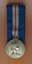 Full Size Court Mounted The Queen's Gallantry Medal