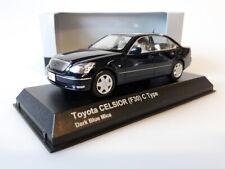 Toyota Celsior (F30) C Type - 1:43 - Kyosho