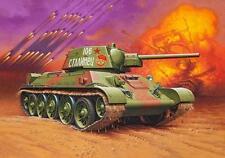 Revell T-34/76 (model 1943) 1:35 Revell 03244
