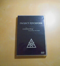 Project pitchfork Collector DVD - Adapted For The Screen - 2002