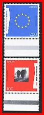 Germany 1995 Europa-Cept /Wwii End Anniv. Mnh Military, Flags