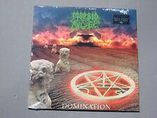 MORBID ANGEL Domination LP ROCKtober Exclusive  New Sealed Vinyl