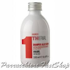 Volume Shampoo Spa-Water 250ml 1TH Thermal ® Emsibeth Volumizzante Acqua Termale