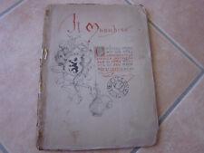 AR955 IL MANICHINO 1885