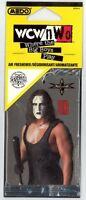 Sting Steve Borden WCW NWO Professional Wrestling 1999 Medo Air Freshener USA