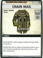 Pathfinder Adventure Card Game - 1x Chain Mail - Character Add-On